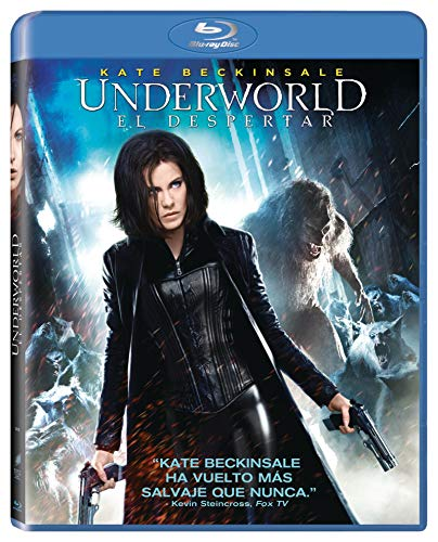 Underworld: El Despertar - Bd [Blu-ray]