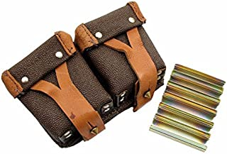 Numrich Mosin Nagant 7.62 x 54R Magazine Loader and Pouch