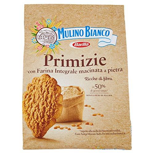 Mulino Bianco Biscotti Frollini Primizie, 700g