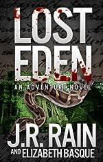 Lost Eden: A Novel