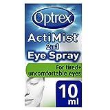 Optrex, Crema para los ojos - 10 ml.