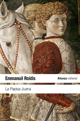 La Papisa Juana: Estudio sobre la Edad Media (El libro de bolsillo - Literatura)