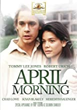 April Morning by Tommy Lee Jones