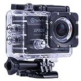 TecTecTec XPRO2 Caméra Sport 4K Ultra HD WiFi - Camera de Sport et Action étanche...