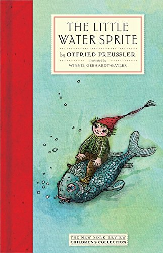 Image of The Little Water Sprite (New York Review Books Children's Collection)