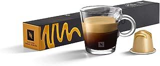 حافظة قهوة اسبرسو كاراميليتو من نسبرسو 10 كبسولات - 50 غم