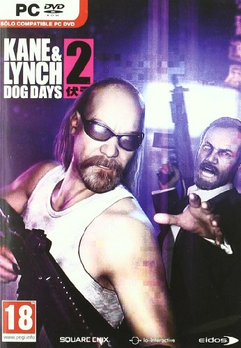 Koch Media  Kane & Lynch 2: Dog Days