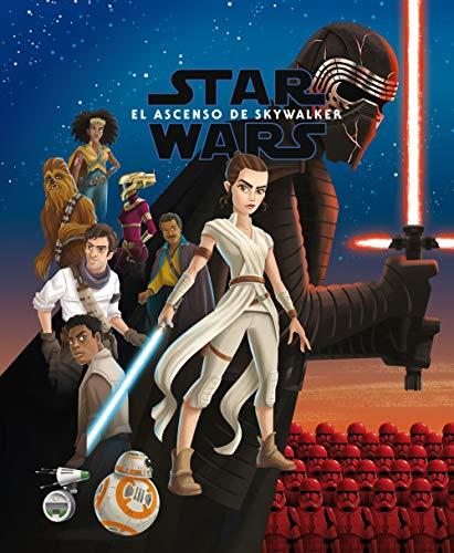 Star Wars. El ascenso de Skywalker: Cuento