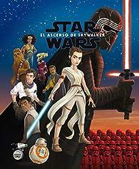 Star Wars. El ascenso de Skywalker: Cuento par  Star Wars