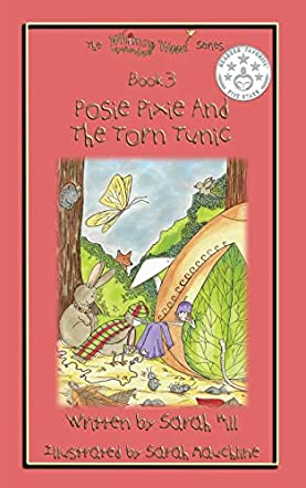 Posie Pixie and the Torn Tunic