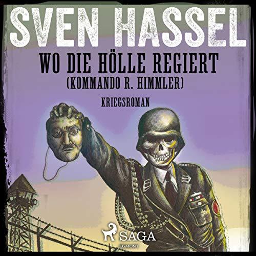 Wo die Hölle regiert - Kommando R. Himmler Titelbild