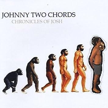 Chronicles of Josh