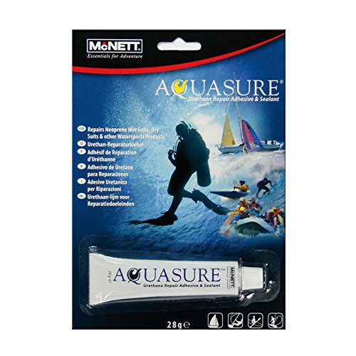 Johnson Outdoors McNETT - AQUASURE Klebstoff 28g