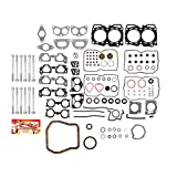 Compatible With 04-09 Subaru Impreza Legacy Forester Outback 2.5 EJ25 Full Gasket Set Head Bolts