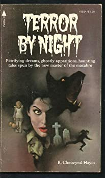 Terror By Night 0515039241 Book Cover