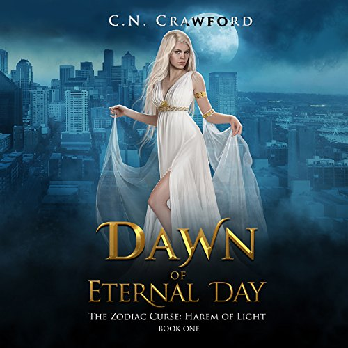 Page de couverture de Dawn of Eternal Day