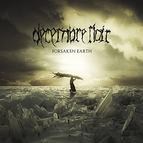 Decembre Noir: Forsaken Earth (Lim.Black Vinyl) [Vinyl LP] (Vinyl)
