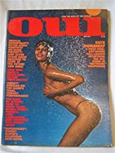 OUI Adult Magazine May 1977 Faye Dunaway A First-Time Anywhere Full-Length Inerview