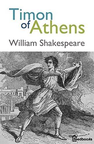 Timon Of Athens Third Series The Arden Shakespeare Third Series William Shakespeare Anthony Dawson The Arden Shakespeare