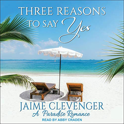 Three Reasons to Say Yes cover art