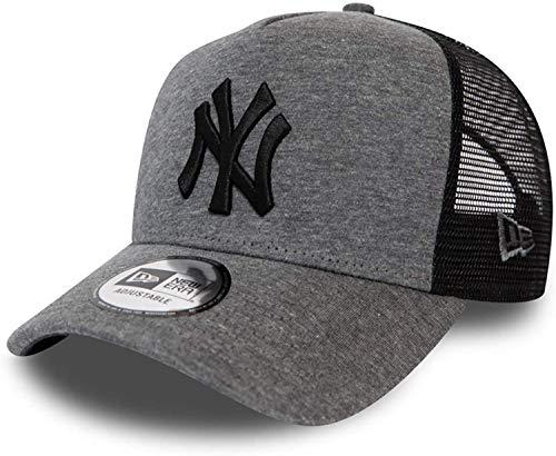 New Era New York Yankees Jersey Essential Trucker Cap One-Size