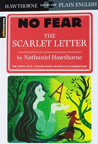 Compare Textbook Prices for The Scarlet Letter No Fear Volume 2 Revised ed. Edition ISBN 9781411426979 by Nathaniel Hawthorne