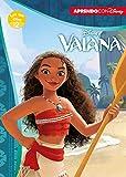 Vaiana (Leo con Disney - Nivel 2)