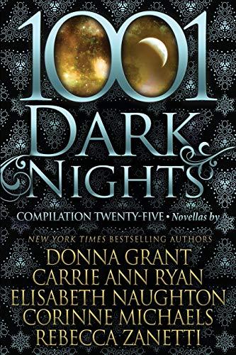 1001 Dark Nights: Compilation Twenty-Five