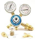 Forney 85363 Argon/CO2 Regulator Kit for Mig Welder, 5/32-Inch, Model: 85363, Tools & Outdoor Store