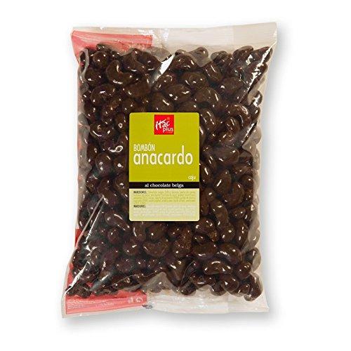 Bombón anacardo con chocolate belga 1 kg