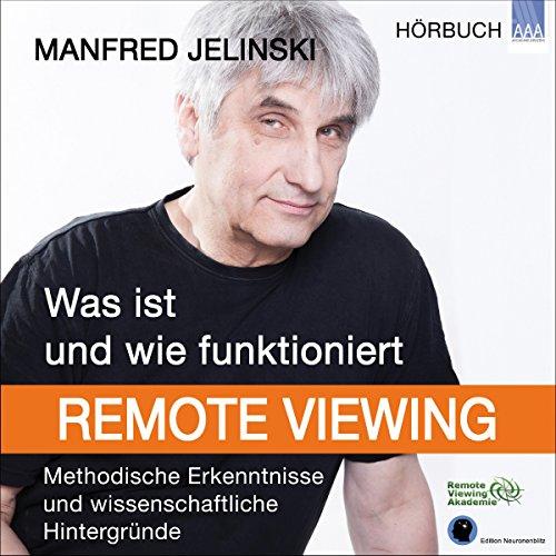 Was ist und wie funktioniert Remote Viewing? Titelbild