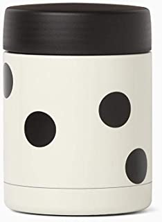 Kate Spade New York 875254 Deco Dot Insulated Food Container