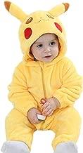 Best pikachu infant outfit Reviews