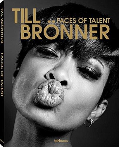 Till Bronner. Faces of talent. Ediz. inglese e tedesca