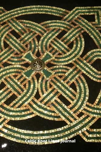 Celtic Knot Lined Journal: celtic knot book,celtic knot notebook,celtic knot frame,Celtic Knot Lined Journal for man,Celtic Knot Lined Journalwoman,Celtic Knot Lined Journal kids