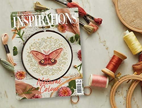 Inspirations magazine issue 109 product image