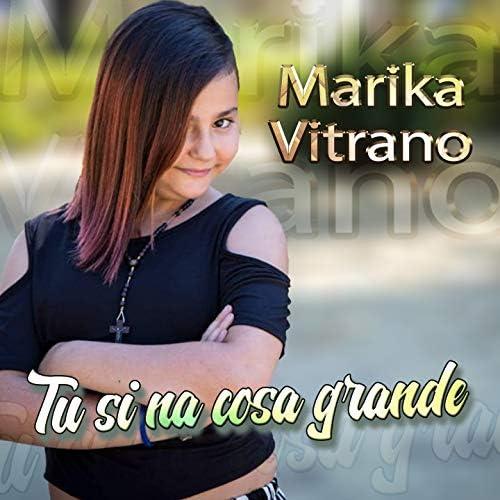 Marika Vitrano