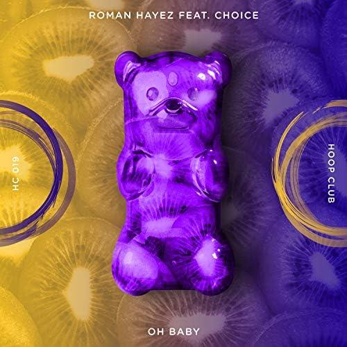 Roman Hayez feat. Choice