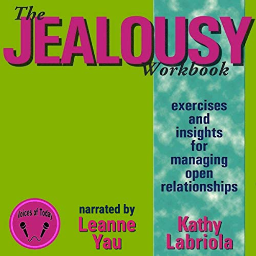 The Jealousy Workbook cover art