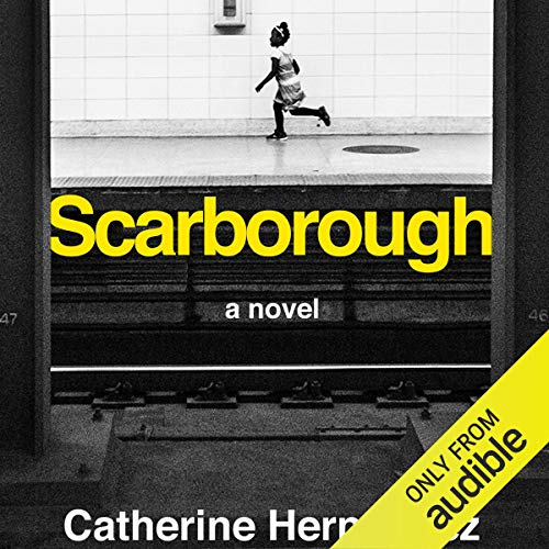 Page de couverture de Scarborough