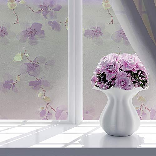 Stickers muraux Muraux 3D amovible Windows Decal Decal étanche Home Decor pour chambre d'enfant, salon, chambre d'enfant, boutique, bureau adapté pour 90x200cm