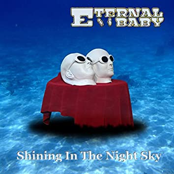 Shining In The Night Sky