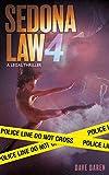Sedona Law 4: A Legal thriller