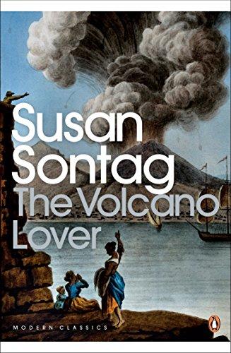 The Volcano Lover: A Romance (Penguin Modern Classics