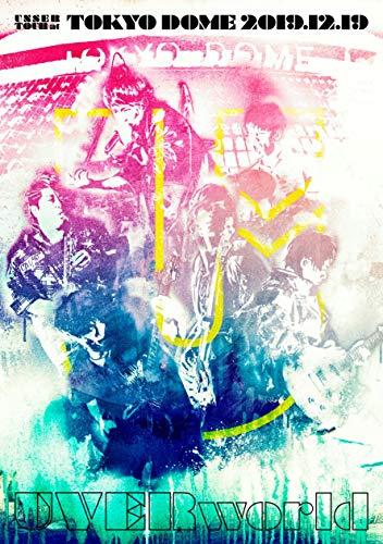 [画像:UNSER TOUR at TOKYO DOME (通常盤)[DVD]]