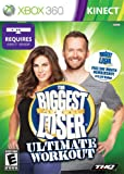 The Biggest Loser Ultimate Workout - Xbox 360