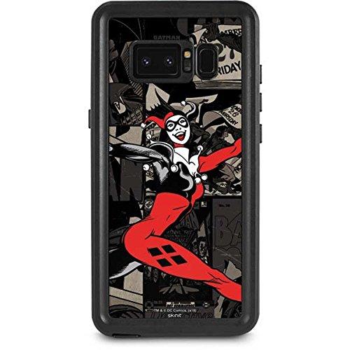 518cHH10bPL Harley Quinn Phone Case Galaxy Note 8