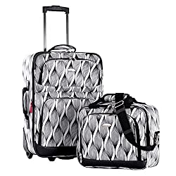 The 10 Best Olympia Travel Luggage Sets