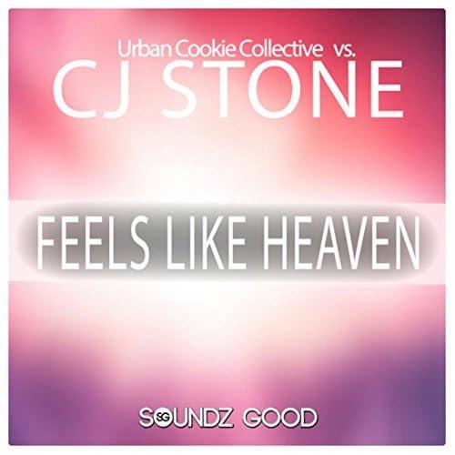 Urban Cookie Collective & CJ Stone