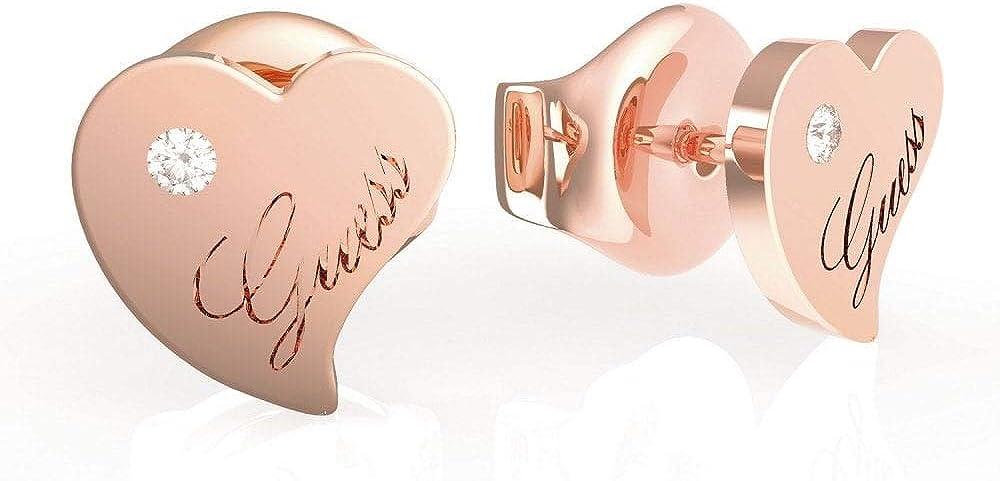 Guess ,orecchini per donna,in acciaio anallergico UBE79017